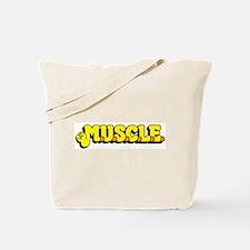 M.U.S.C.L.E. Tote Bag