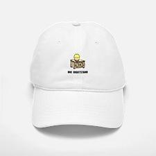 One Nightstand Baseball Baseball Cap