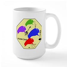 WMM BISON JAM Mug