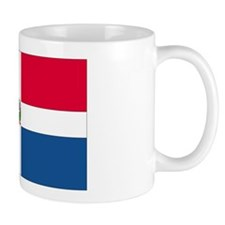 Dominican Republic Mug