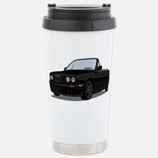 BMW E30 Convertible Stainless Steel Travel Mug