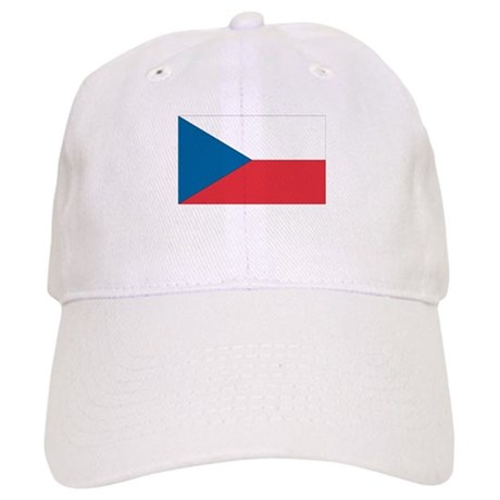 Czech Republic Cap
