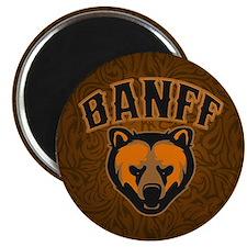 Banff Natl Park Magnet