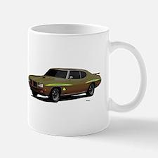 1970 GTO Judge Granada Gold Mug
