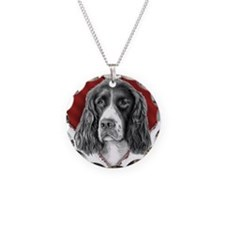 English Springer Spaniel Vale Necklace