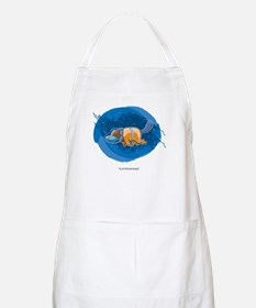 Platypus in Space Apron