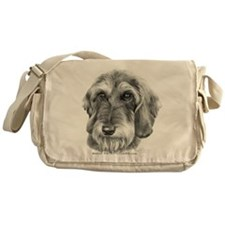 Cute Donley Messenger Bag