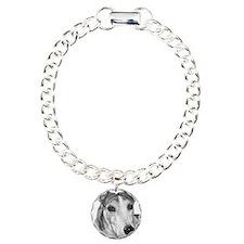 Zoie, Greyhound Bracelet