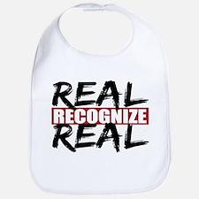 Real Recognize Real Bib