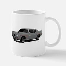 1970 GTO Judge Palladium Silver Mug