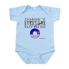 Everyone Wants The Big O Infant Bodysuit