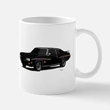 1970 GTO Judge Starlight Black Mug