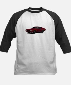 1970 GTO Judge Burgundy Tee