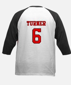 Caribbean Pirates Turner Kids Baseball Jersey