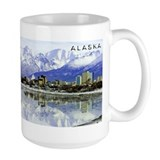 Alaska Large Mugs (15 oz)