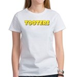 Tooters Women's T-Shirt