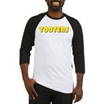 Tooters Baseball Jersey