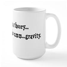 Just a Theory Mug