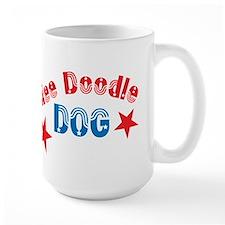 Patriotic Aussie Mug