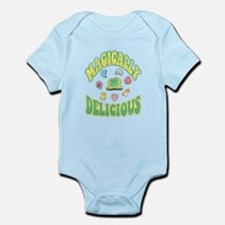 Magically Delicious Charms Infant Bodysuit