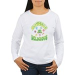 Magically Delicious Charms Women's Long Sleeve T-S