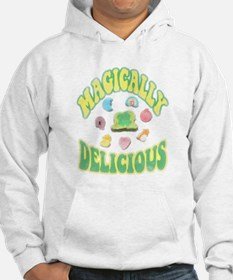 Magically Delicious Charms Hoodie