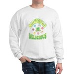 Magically Delicious Charms Sweatshirt