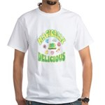Magically Delicious Charms White T-Shirt