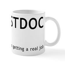 Postdoc Mug