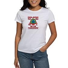 Emperor Mollusk Logo Tee
