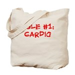 Rule #1 Tote Bag