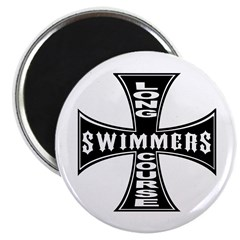 Long Course Swimmers 2.25