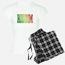 Riddim Pajamas