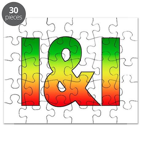 I & I Puzzle
