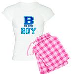 B is for Boy Women's Light Pajamas