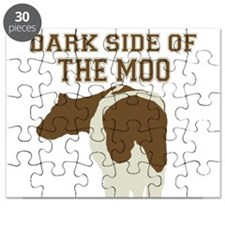 Dark Side Of The Moo Puzzle