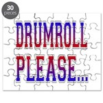 Drumroll Please Puzzle
