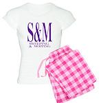 S&M Women's Light Pajamas