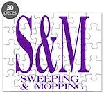S&M Puzzle