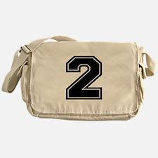2 Messenger Bag