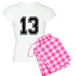 13 Women's Light Pajamas
