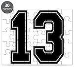 13 Puzzle