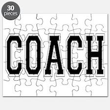 Coach Puzzle