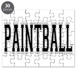Paintball Puzzle