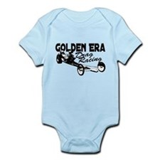 Slingshot Dragster Nostalgia Infant Bodysuit