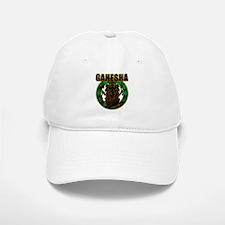 Ganesha5 Baseball Baseball Cap