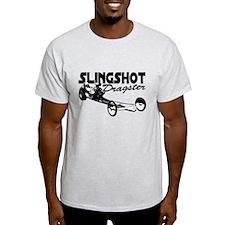 slingshot dragster T-Shirt