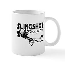 slingshot dragster Mug