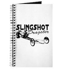 slingshot dragster Journal