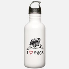 You Had Me At Meat Tornado Water Bottle
